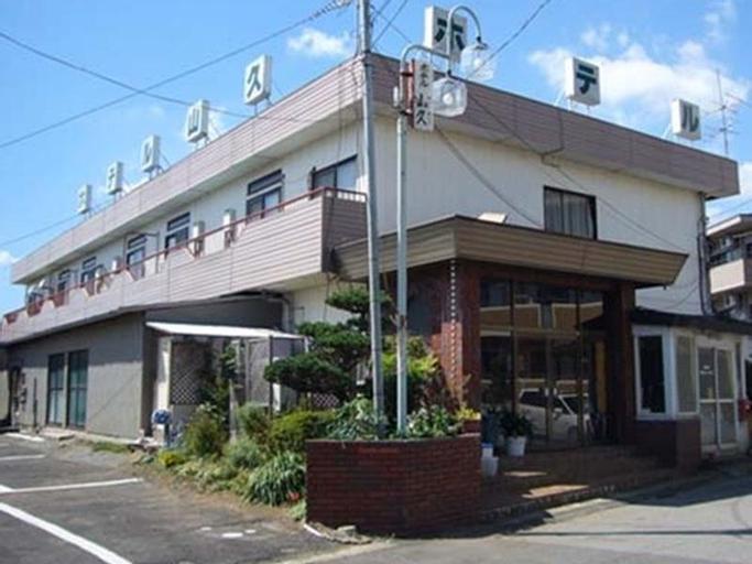 Hotel Sankyu, Tsukuba