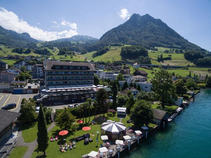 Seerausch Swiss Quality Hotel, Nidwalden