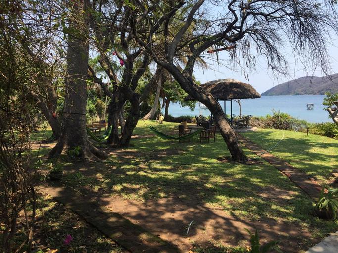 Cape Maclear EcoLodge, Lake Malawi