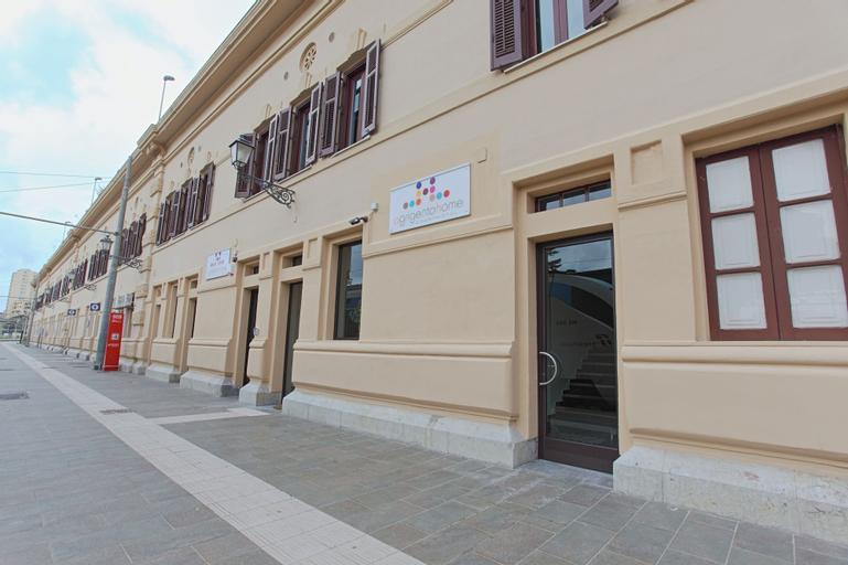 Hotel Agrigento Home, Agrigento