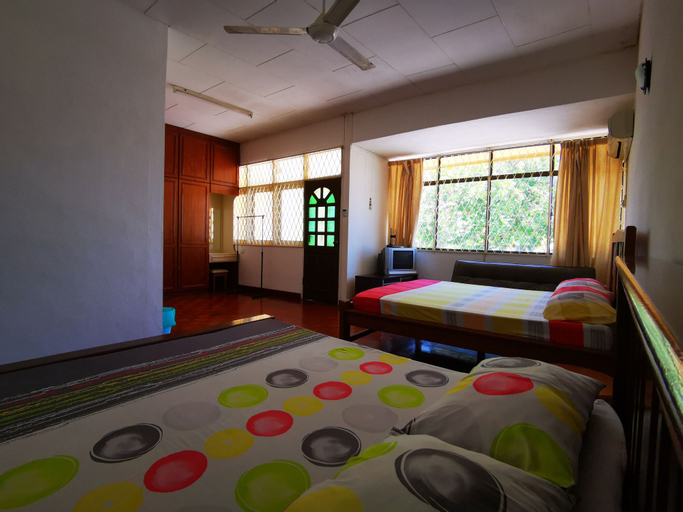 Lpm Guesthouse, Pulau Penang