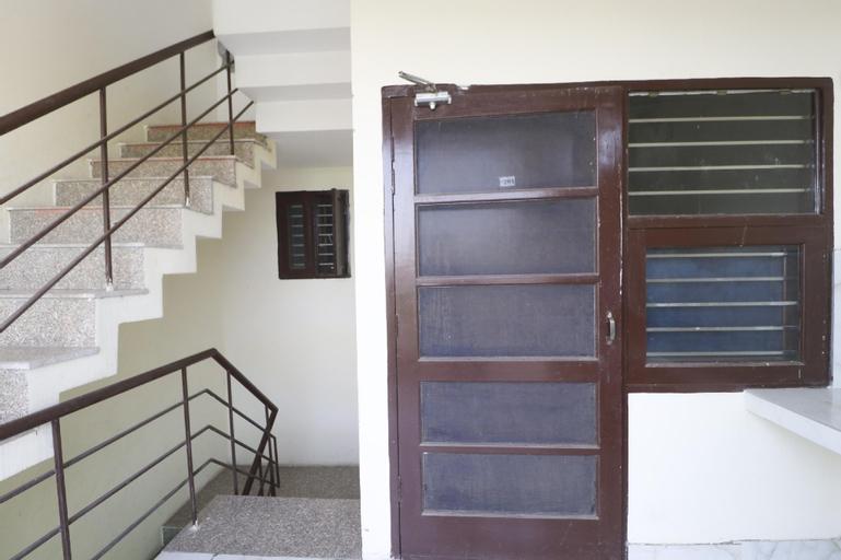 SPOT ON 75841 Hotel Grand Inn, Patiala