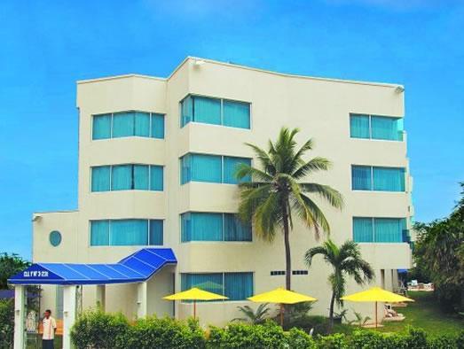 Hotel Estelar Oceania, Cartagena de Indias