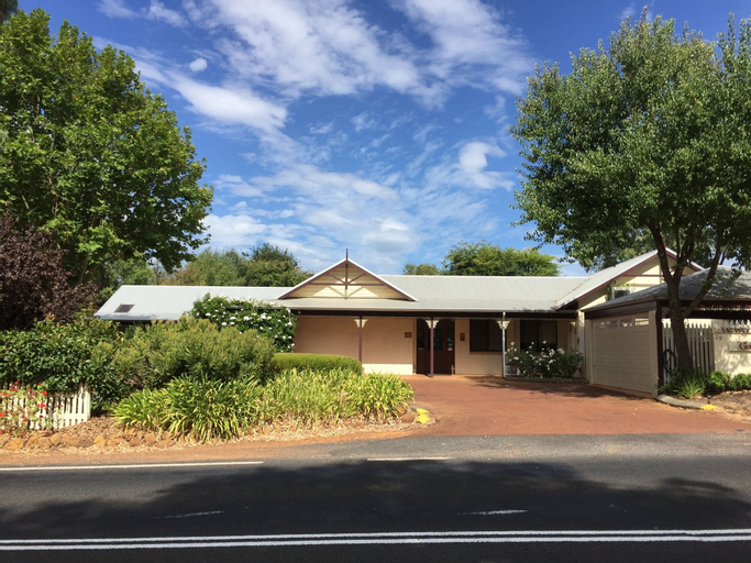 The Noble Grape Guesthouse, Augusta-Margaret River