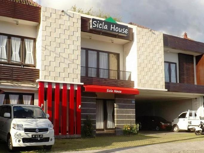 The Sicla, Denpasar