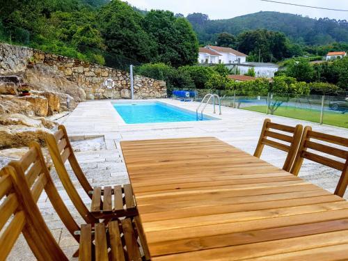 Cozy Villa Cristelo - Family & Friends, Caminha