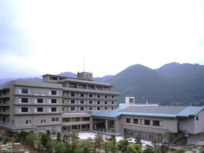 Hotel Kameya, Ōsaki