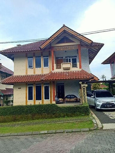 Villa puncak Murah (Kota bunga), Cianjur