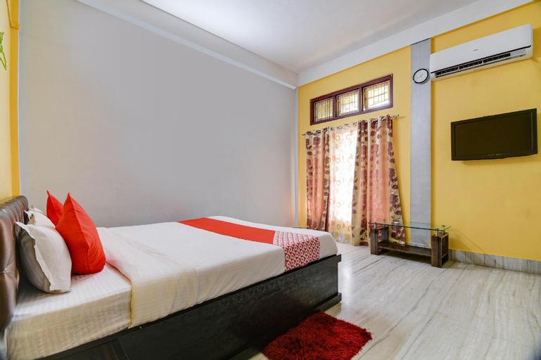OYO 72255 Hotel N. N. Residency, Sivasagar