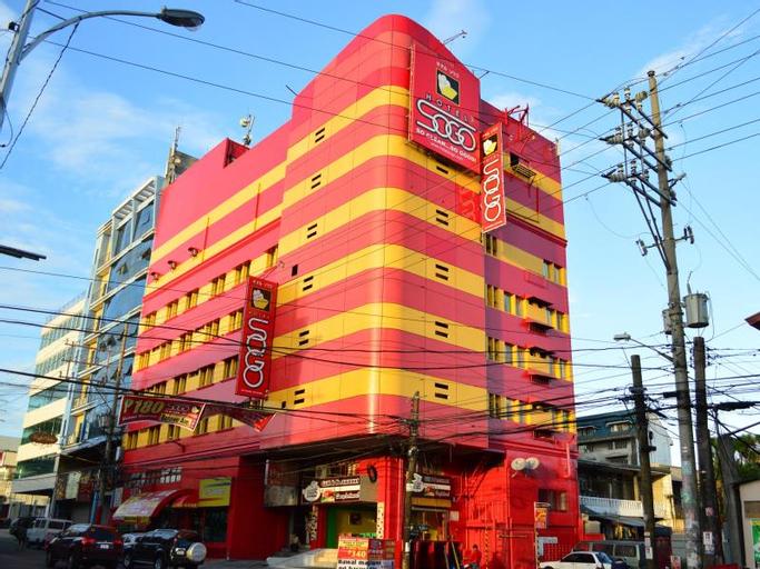 Hotel Sogo - Banawe Ave., Quezon City