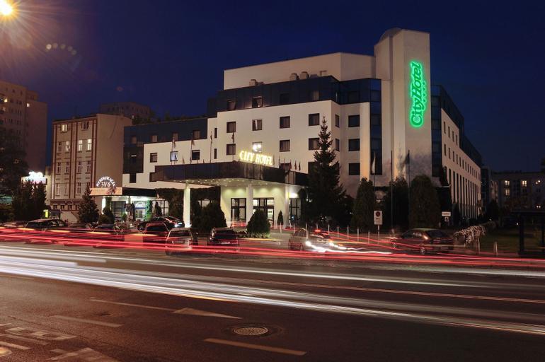 City Hotel, Bydgoszcz City