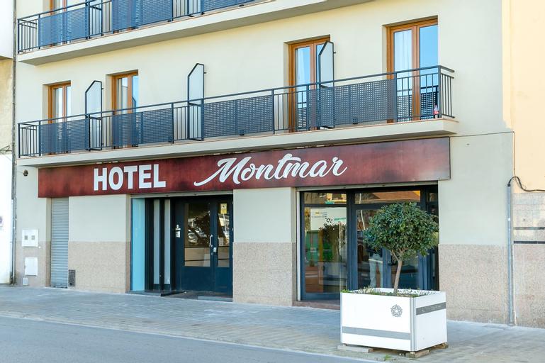 Hotel Montmar, Girona