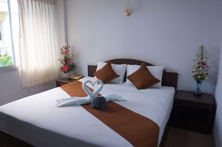 A.P. Court Hotel, Muang Loei