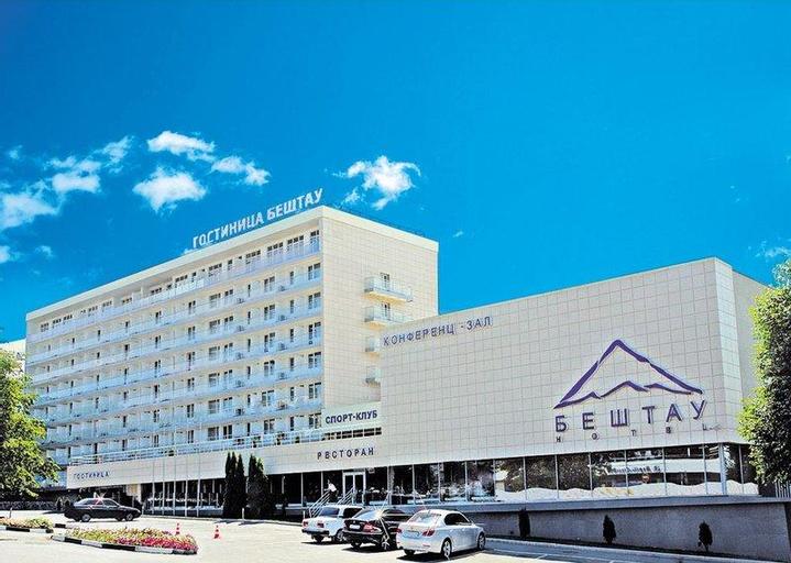 Beshtau Hotel, Pyatigorsk