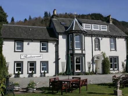 Poppies Hotel, Stirling