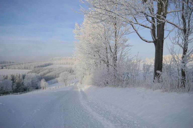 Der schone Asten - Resort Winterberg, Hochsauerlandkreis