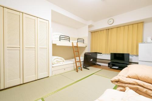 Angel Resort Yuzawa 415, Yuzawa