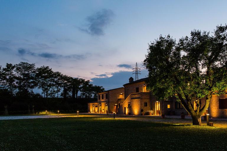 Moretti Country House, Macerata