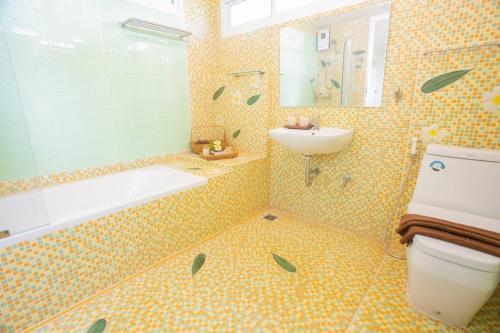 บ้านพัก โฮม สวีท โฮม Sweet 4, Muang Nakhon Si Thammarat
