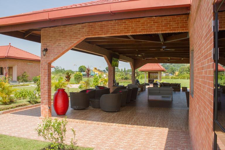 Résidence N'Keni, Gamboma