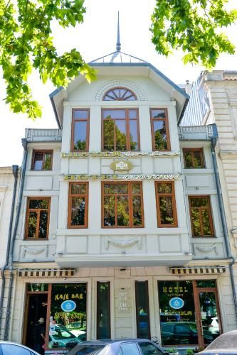 Hotel Old Town, Tskaltubo