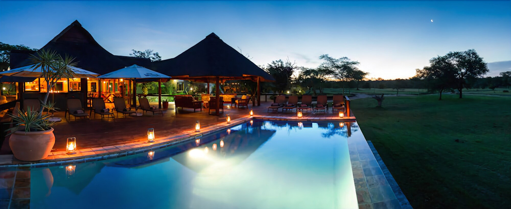 Nkorho Bush Lodge, Ehlanzeni