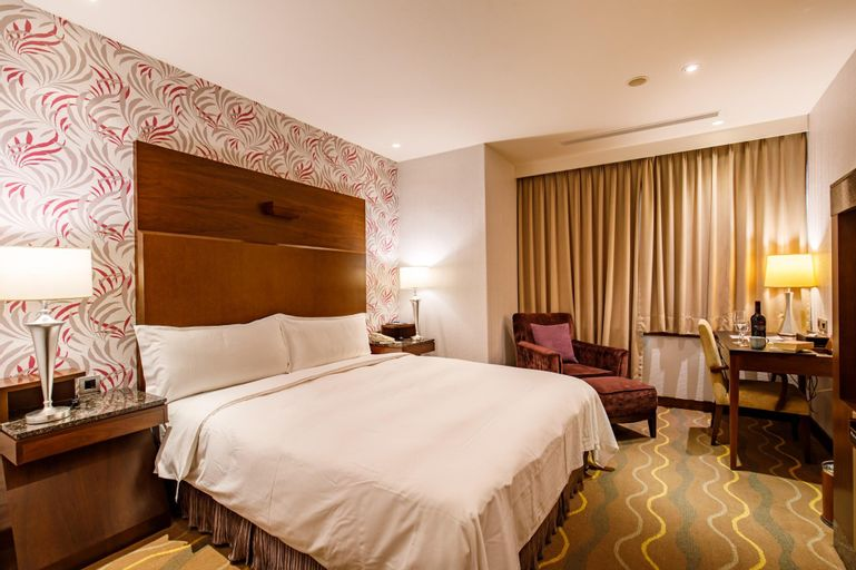 Hotel HD Palace, Taipei City