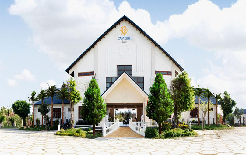 Cam Binh Resort, La Gi