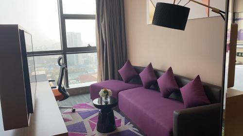 Hampton by Hilton Taixing, Taizhou