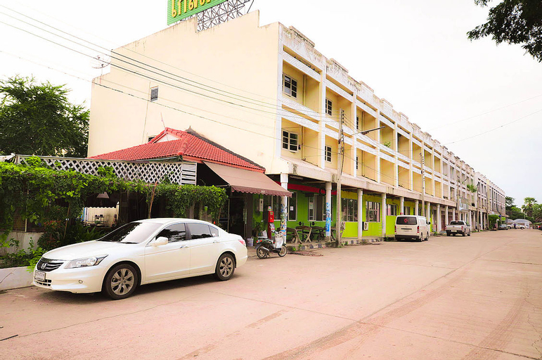 Arisa Mansion, Muang Ratchaburi