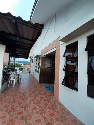 Penthouse overlooking Metro Manila, Antipolo City