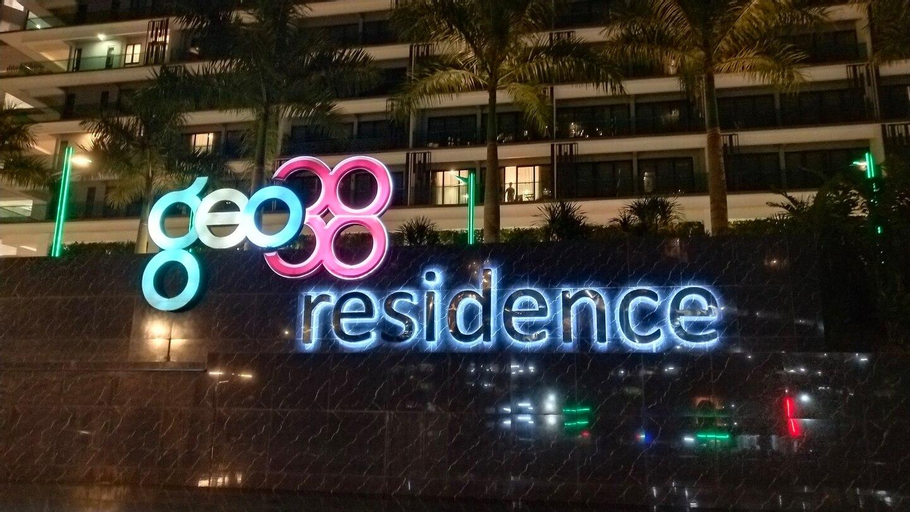 Genting geo 38, 23floor good view, Bentong
