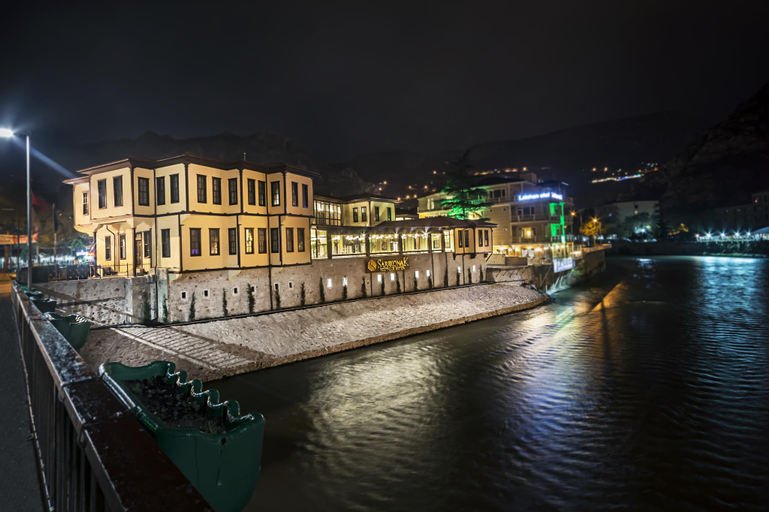 SarI Konak Boutique & SPA Hotel, Merkez