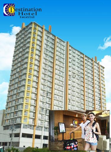 Destination Hotel Tagaytay, Tagaytay City