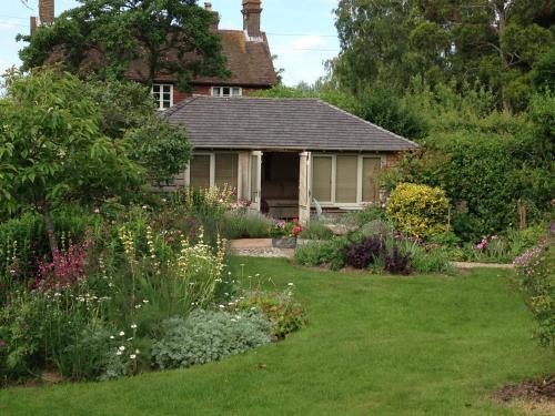 Thatched Cottage B&B, Kent