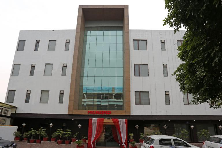 OYO 6772 Hotel Mukund, Gautam Buddha Nagar