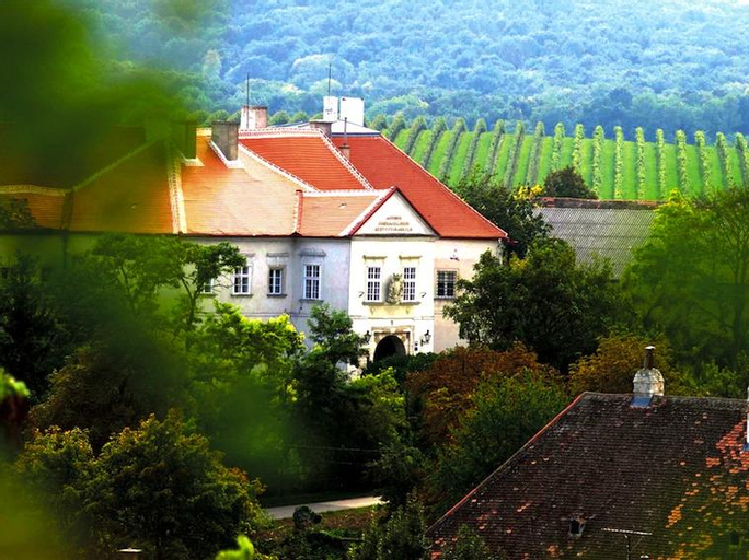 Schlosshotel Mailberg, Hollabrunn