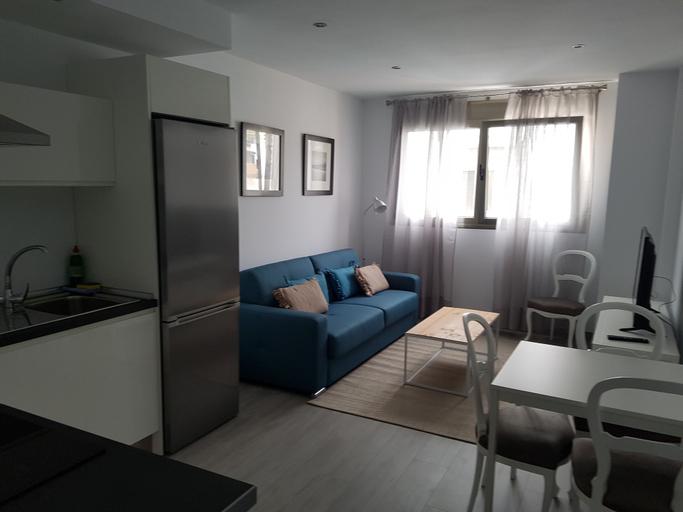 RK City Center Apartaments, Las Palmas