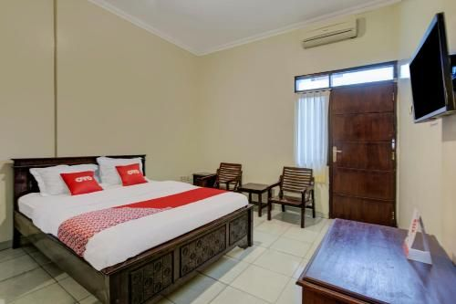 OYO 3862 Hotel Pandan Wangi, Sidoarjo
