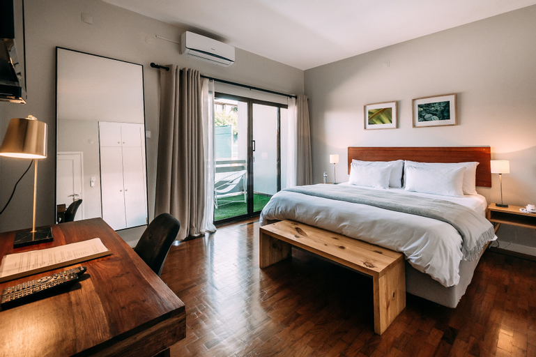 Joli Guesthouse, Maputo