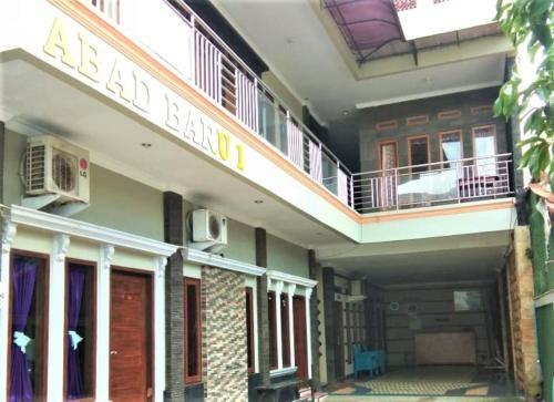 Hotel Abad Baru 1, Pangandaran