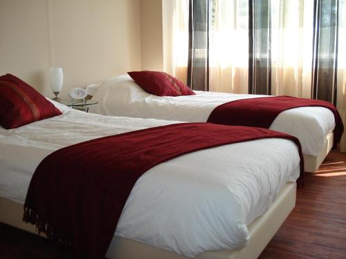 Bed and Breakfast Oosterpark, Harlingen