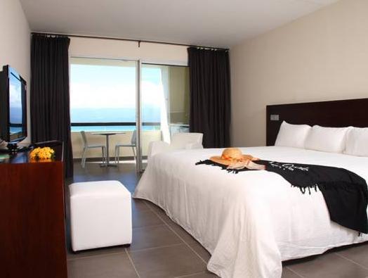 Mahogany Hotel Residence & Spa, Le Gosier