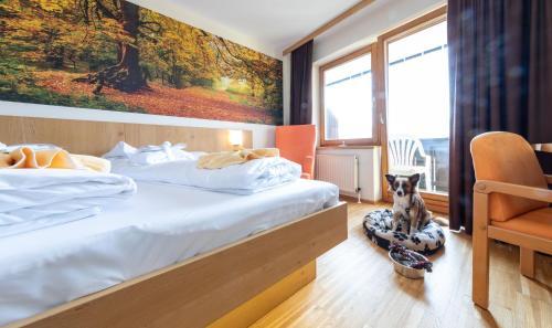 Almfrieden Hotel & Romantikchalet, Liezen