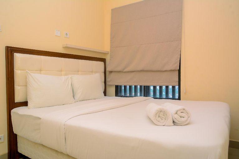 Cozy and Elegant 2BR Apartment at Kebayoran Icon By Travelio, Jakarta Selatan