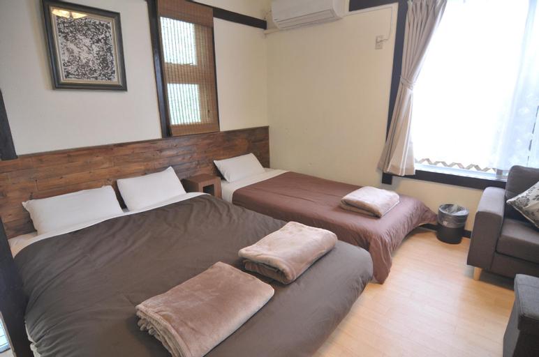 Yukurina Resort Okinawa Hills Churaumi, Motobu