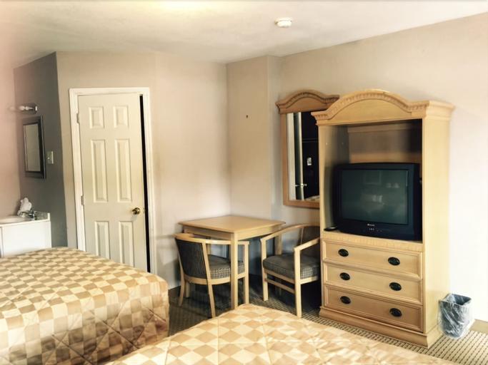 LaBelle Motel, Hendry