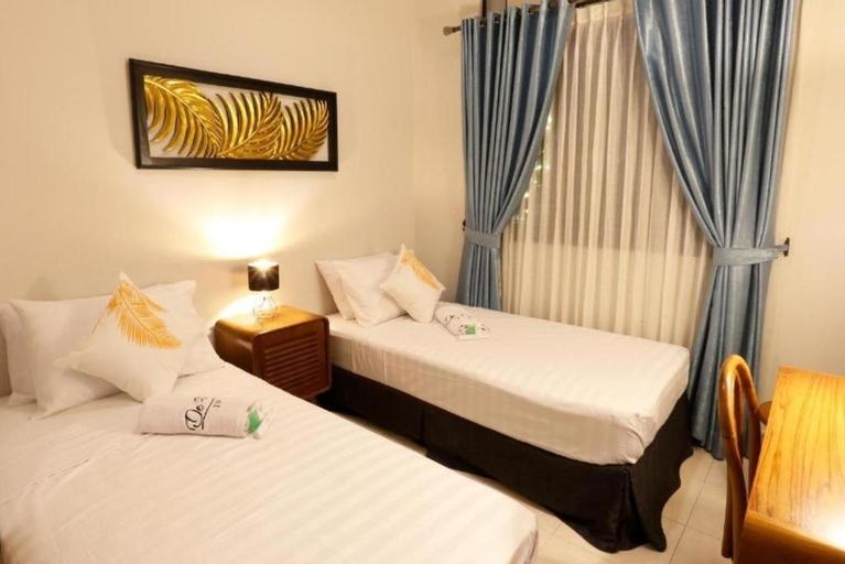 Standard Twin Room, Yogyakarta