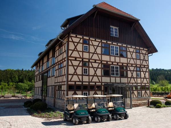 Spa & Golf Hotel Weimarer Land, Weimarer Land
