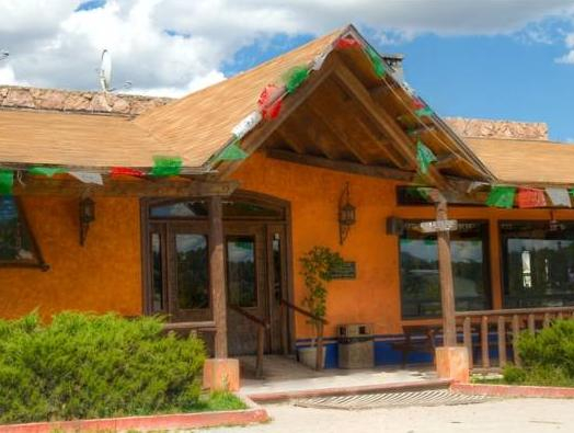 Villa Mexicana Creel Mountain Lodge, Bocoyna